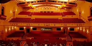 Fox Theatre Oakland Seating View Brokeasshome Com